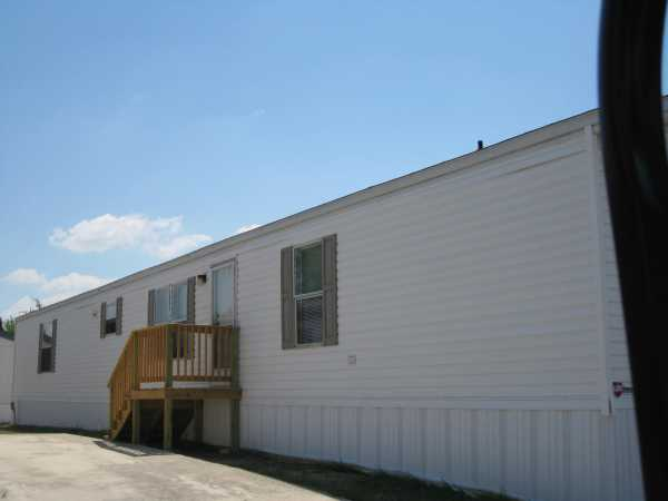 Senior Retirement Living Mobile Home For Sale San Antonio