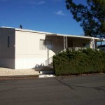 Senior Retirement Living Mobile Home For Sale Santa Rosa