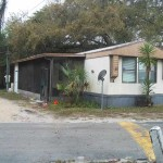 Senior Retirement Living Mobile Home For Sale Tampa