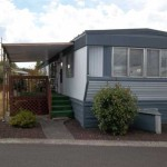 Senior Retirement Living Mobile Home For Sale Vancouver