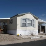 Senior Retirement Living Skyline Manufactured Home For Sale
