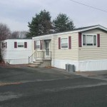 Senior Retirement Living Skyline Mobile Home For Sale Peabody