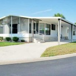 Senior Retirement Living Trop Manufactured Home For Sale