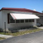 Senior Retirement Living Twin Mobile Home For Sale