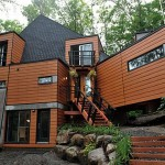 Sense And Simplicity Shipping Container Homes Inspiring Plans