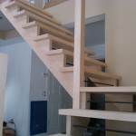 Services Prefabricated Stairs Prefab Staircases Wood Stair Kits