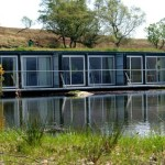Seven Sustainable Homes Recycled From Shipping Containers Designbuzz