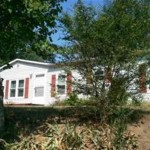 Sevierville Mobile Home Land Close