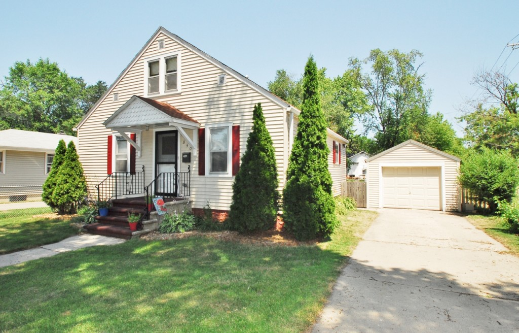 Seymore Park Real Estate Green Bay Homes For Sale