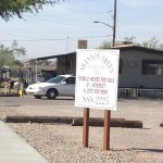 Shannon Trees Mhp Mobile Home Park For Sale Tucson