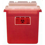 Sharps Container Images