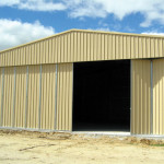 Shed Company Aircraft Hangars Wide Hangar New Sheds And