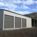 Shed Company Farm Machinery Sheds Large New And