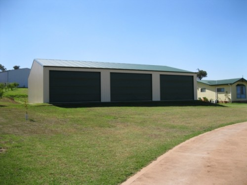 Shed Company Mudgee Sheds Prefab Buildings New And Garages