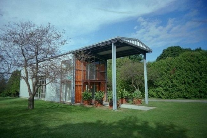 Shippiacng Container Homes For Sale