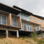 Shipping Container Building Malaysia Homes