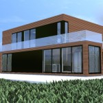 Shipping Container Home Plans Homes