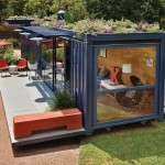 Shipping Container Homes For Sale Roof Garden Flowers Home