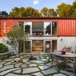 Shipping Container House And Storage Containers For Sale