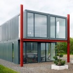 Shipping Container House Koma Modular Construction Homes