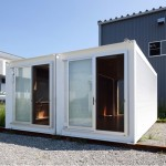 Shipping Container Houses Make Sense For Disaster Relief Housing