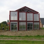 Shipping Container Housing Sanity Sustainability