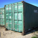 Shipping Containers For Sale Chicago