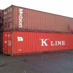 Shipping Containers For Sale Miami