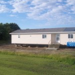 Show Home New Mobile Manufactured Modular Homes Langenburg