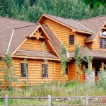 Sierra Point Log Homes Cabins And Home Floor Plans