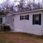 Silhouette Mobile Home For Sale Pontotoc