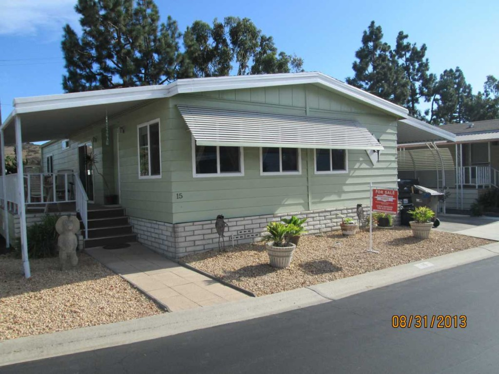 Silvercrest Kingsbrook Mobile Home For Sale Oceanside