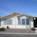 Silvercrest Manufactured Home For Sale Apache Junction