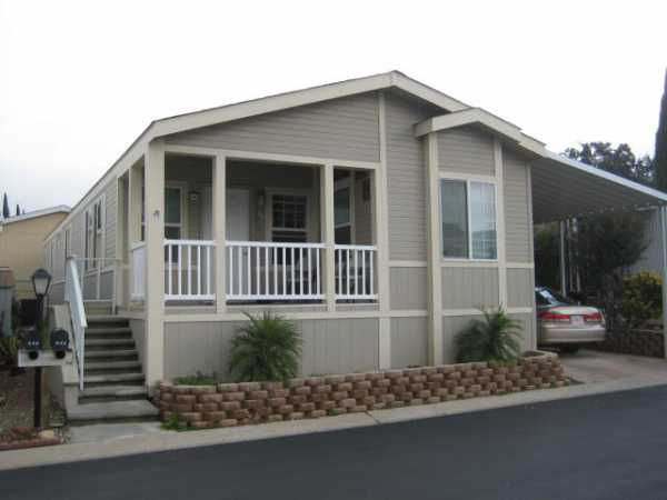Silvercrest Manufactured Home For Sale Simi Valley