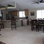 Silvercrest The Advantage Manufactured Home For Sale Verne