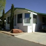 Silvercrest Triple Wide Manufactured Home For Sale Sedona