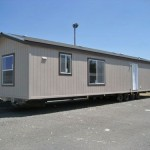 Silverton Fleetwood Homes New Mobile Home Model