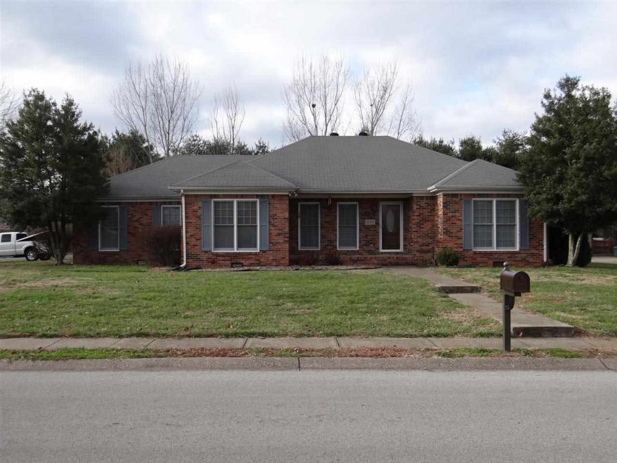 Single Story Homes For Sale Bowling Green