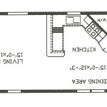 Single Wide Mobile Home Floor Plans Joy Studio Design Gallery Best