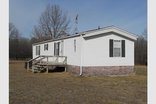 Single Wide Mobile Home National Multi List The Largest