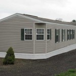 Singlewide Homes Mobile Marion Wytheville Dublin