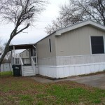 Singlewide Mobile Home Park Adventures Homes