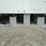Site Preparation For Mobile Homes Mobilehomeinstall