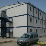 Site Storage Containers And Container Homes Karmod