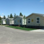 Skirting For Manufactured Homes Beutify Your Mobile Home