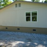 Skirting For Mobile Homes Mobilehomeinstall
