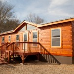 Skyline Country Park Home Cabin Sales Retirement Community