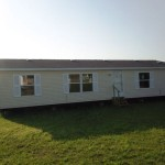 Skyline Doublewide Mobile Home Oklahoma For Sale Enid