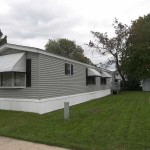 Skyline Hampshire Mobile Home For Sale Wilmington