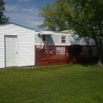 Skyline Holly Park Manufactured Home For Sale Streetsboro